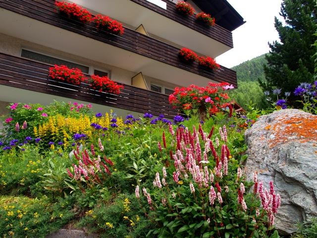 花を飾ったミニホテル4.jpg